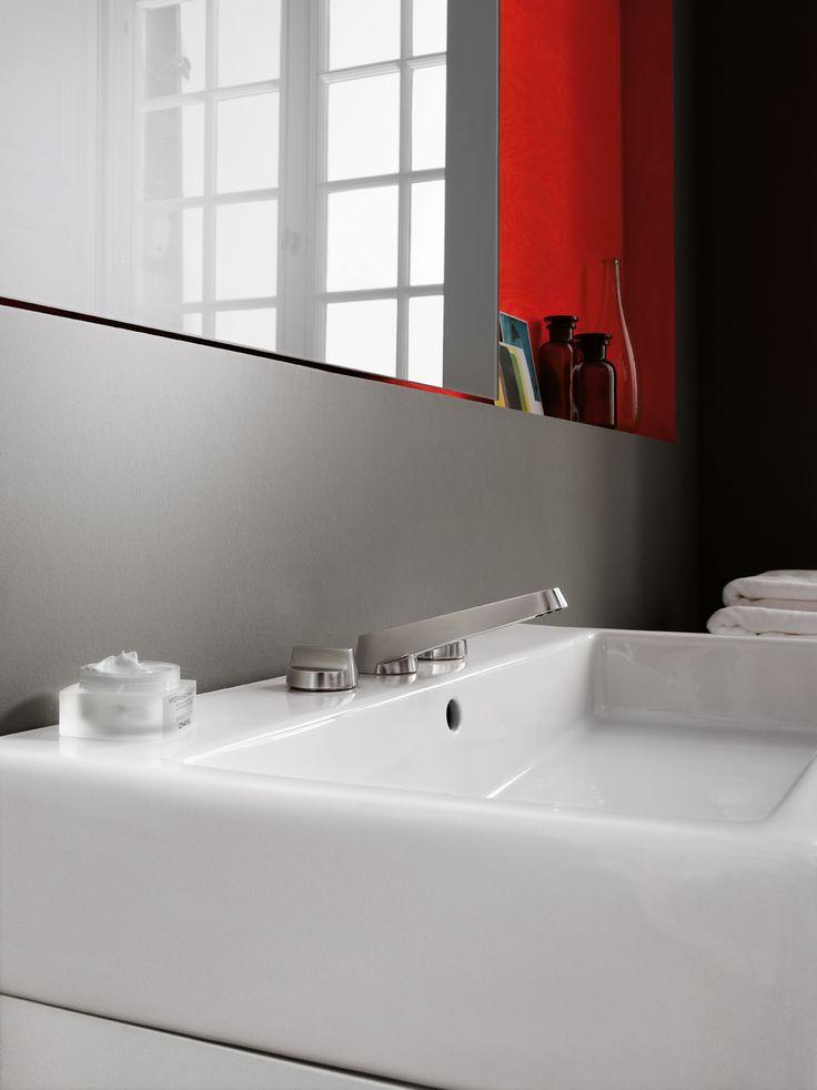 Armatur Dornbracht selv bad spa armatur dornbracht badezimmer modernisierung faucets