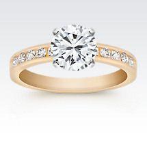 Design Your Own Engagement Ring Shane Co Wedding Rings Pinterest Rin