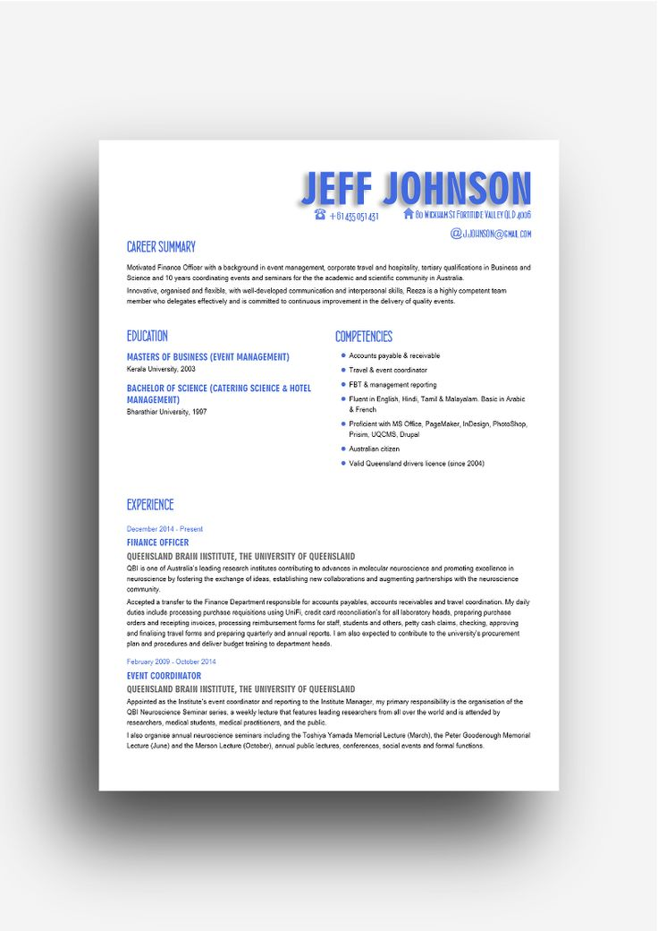 57 best Hot CV Designs images on Pinterest Hot, Design resume - how ro make a resume