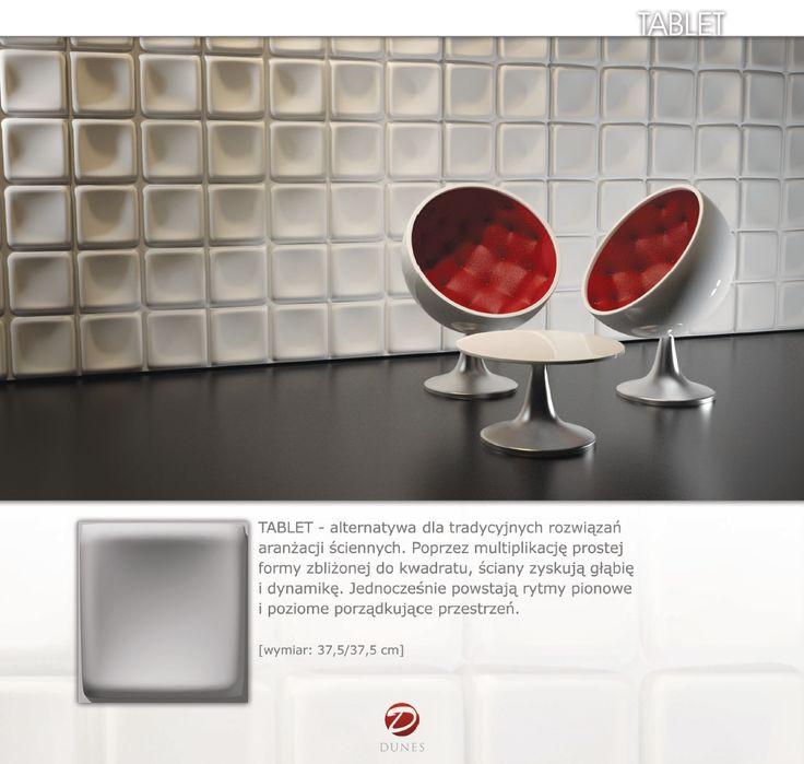 Decorative panel - TABLET