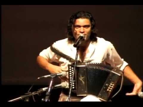 Gabriel Ortaça - Meu Canto