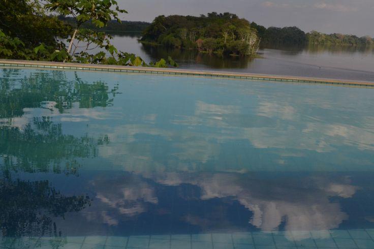 Hotel Pakaas - Guajará Mirim/RO-Brasil