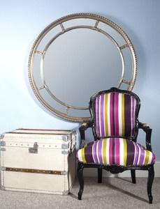 Vintage style salon chair | eBay UK | eBay.co.uk