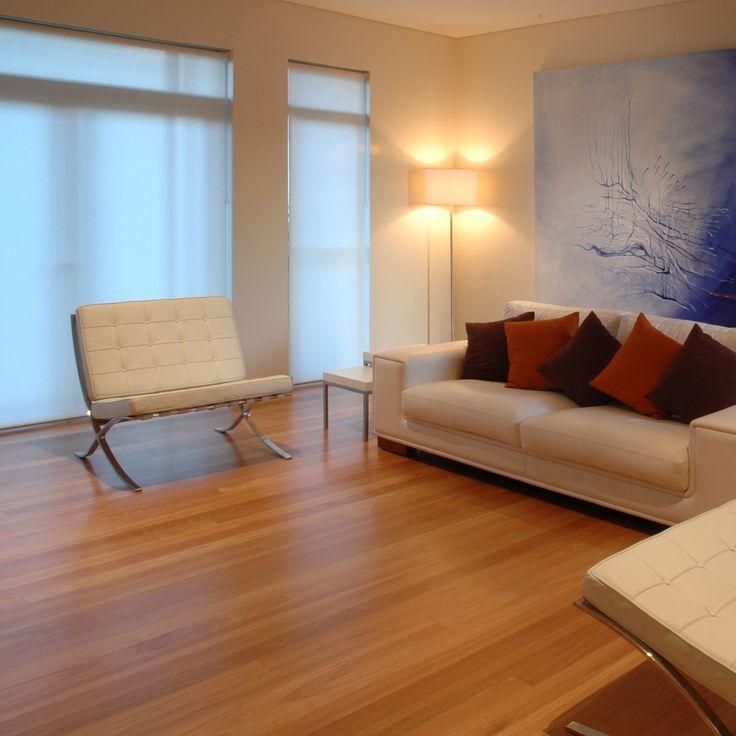 Blackbutt Solid Hardwood Timber Flooring