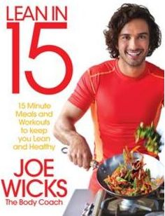 Lean In 15 PDF / Lean In 15 EPUB. You can download this cookbook for FREE! Here's how, just follow the link on this page.