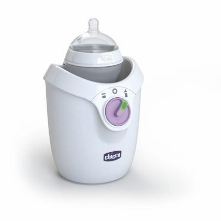 Chicco Подогреватель для бутылочек HOME  — 3500р. -------------- Новый подогреватель бутылочек быстро станет вашим незаменимым домашним помощником.   Безопасный и удобный, он быстро нагреет бутылочки и баночки с едой до идеальной температуры и будет поддерживать температуру содержимого бутылочки на необходимом уровне на протяжении часа.   Уникальный дизайн объединяет в себе стиль и практичность. В комплект входит практичная подставка для бутылочек и емкостей меньших размеров.   Новый…