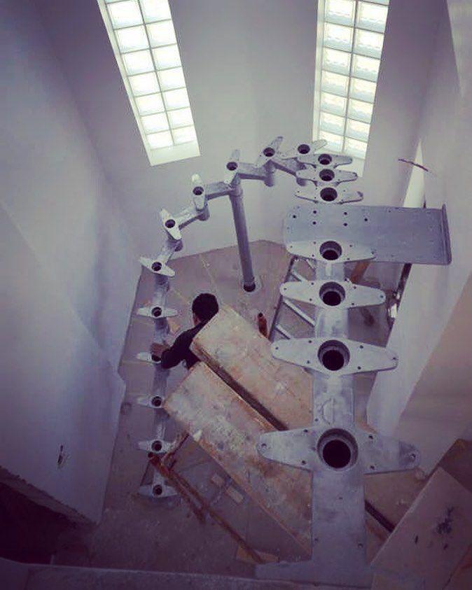 Die 25+ besten Ideen zu Treppendekor auf Pinterest ...