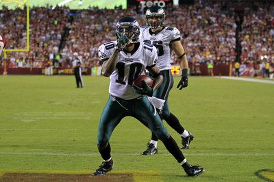 Eagles vs. Redskins: NFL, watch out for Chip Kelly's offense