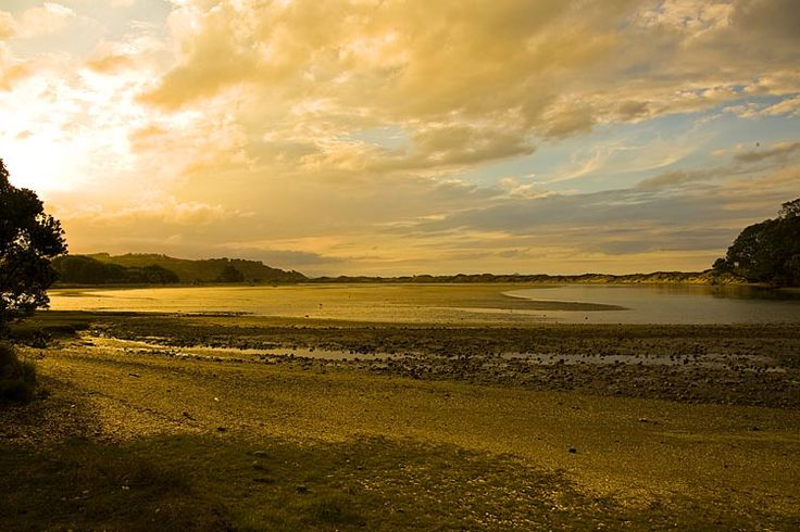 Opotiki, sunset, see more at New Zealand Journeys app for iPad www.gopix.co.nz