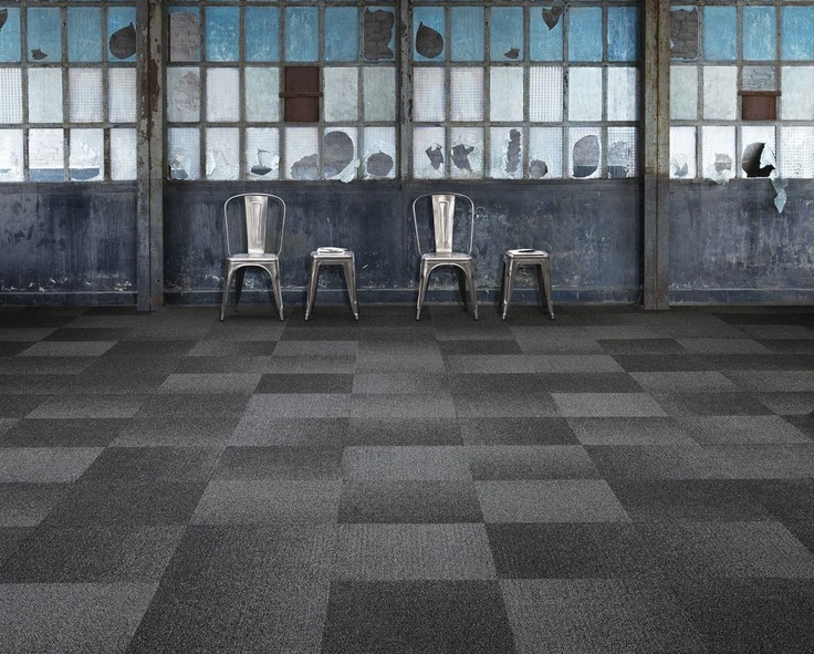 This is my second option to the epoxy resign synthetic cut pile carpet tile INFINI DESIGN : OMBRA Balsan- Have Priced this at $11,275.17 to do do the whole shop. My original Pixel idea was not able to be executed due to an insignificant grey range of carpet tiles being available.