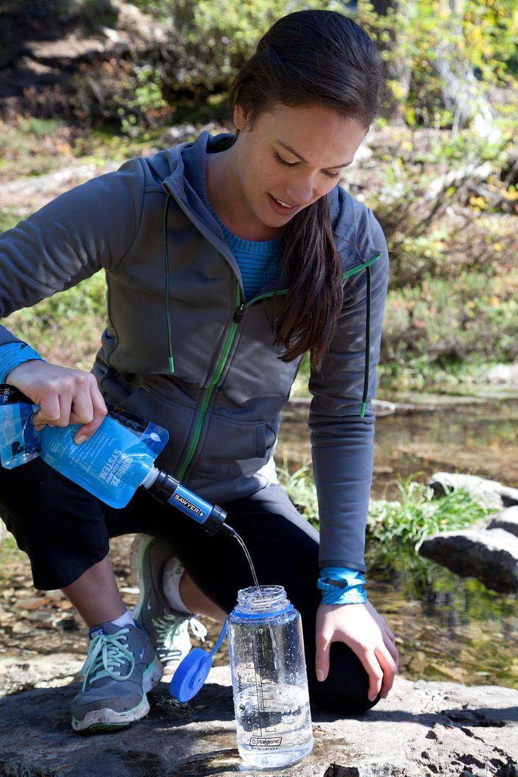 Sawyer Mini Water Filter - REI.com