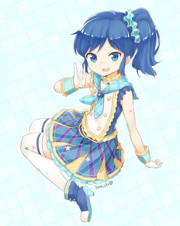 The 57 best kiriya aoi girly art images on pinterest - Best girly anime ...