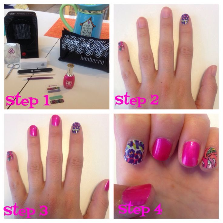 Nail Polish On Pinky Finger Meaning: 17 Best Images About Why I Love Jamberry On Pinterest