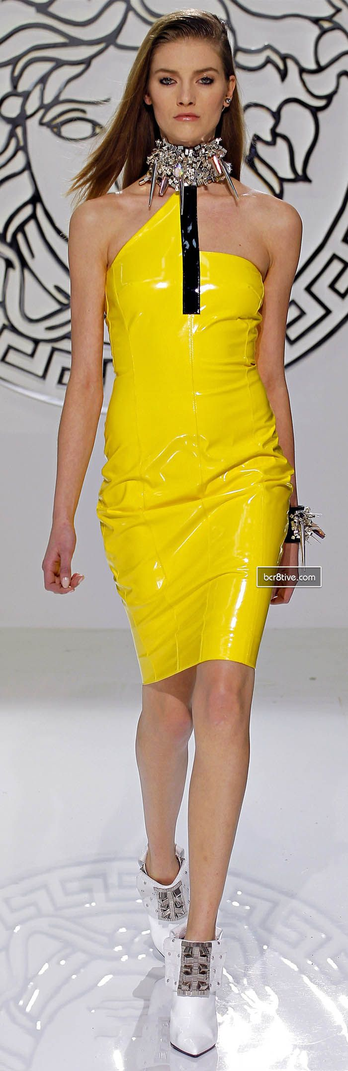 Versace Fall Winter 2013-14 RTW Collection
