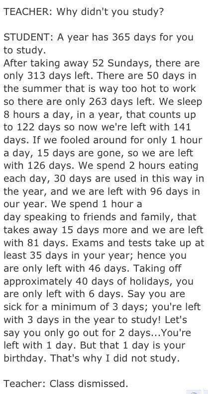 education and career essay disadvantages