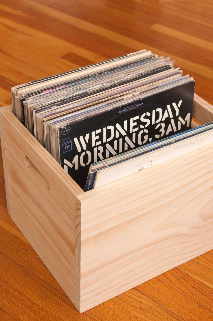 Ein einfaches Holzbearbeitungslagerungsprojekt, das Sie an diesem Wochenende bauen können Vom Menschen geschaffene DIY   …