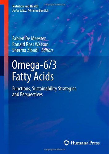 Omega-6/3 Fatty Acids: Functions, Sustainability Strategies and Perspectives (Nutrition and Health) by Fabien De Meester http://www.amazon.com/dp/1627032142/ref=cm_sw_r_pi_dp_jJSdwb1AASMGX