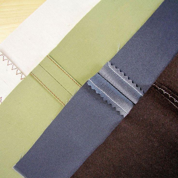 Hola chicas, en el post de hoy vamos a ver 4 formas sencillas para rematar los márgenes de costura y conseguir un interior de prenda más duradero y ¡atractivo!
