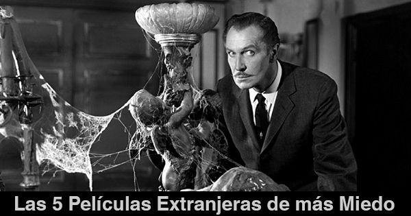Las 5 Películas Extranjeras de más Miedo - http://www.polizas-decesos.com/las-5-peliculas-extranjeras-de-mas-miedo