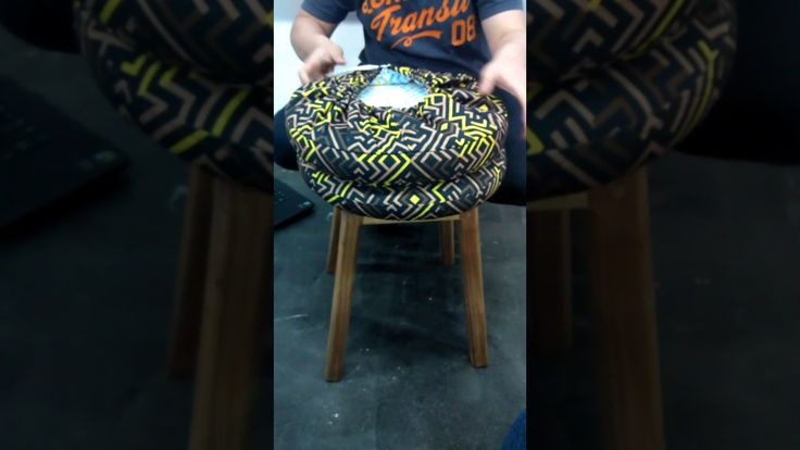 stool to chair w backrest by JA, ws2 uph dp 2014 ja feb 2017