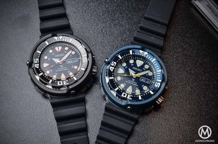 Watch Review – Seiko | Yeomans Watch Review | Page 11 ...