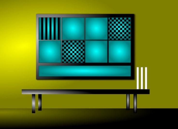 Soft è una spalliera, testiera, qualcosa di morbido da appendere alla parete per complemento o per idee creative.