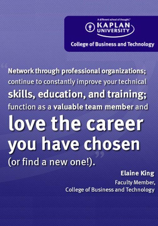 47 best Career Tips and Tools images on Pinterest Career advice - kaplan optimal resume
