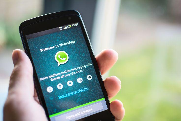 WhatsApp-Backup mit Google Drive – so funktioniert's