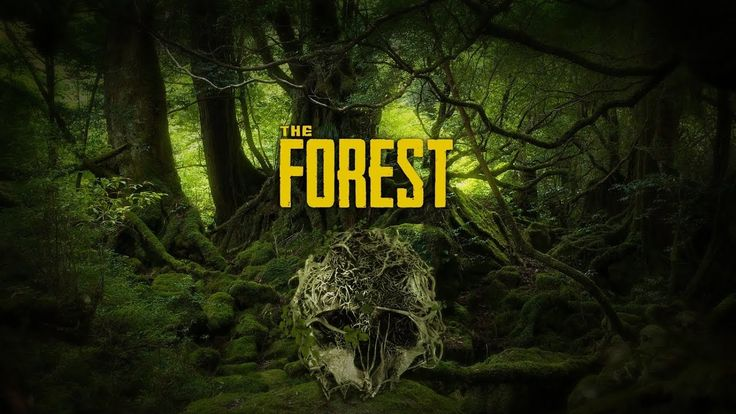 The Forest | DEMO GAME | PC GAME | GAMING
