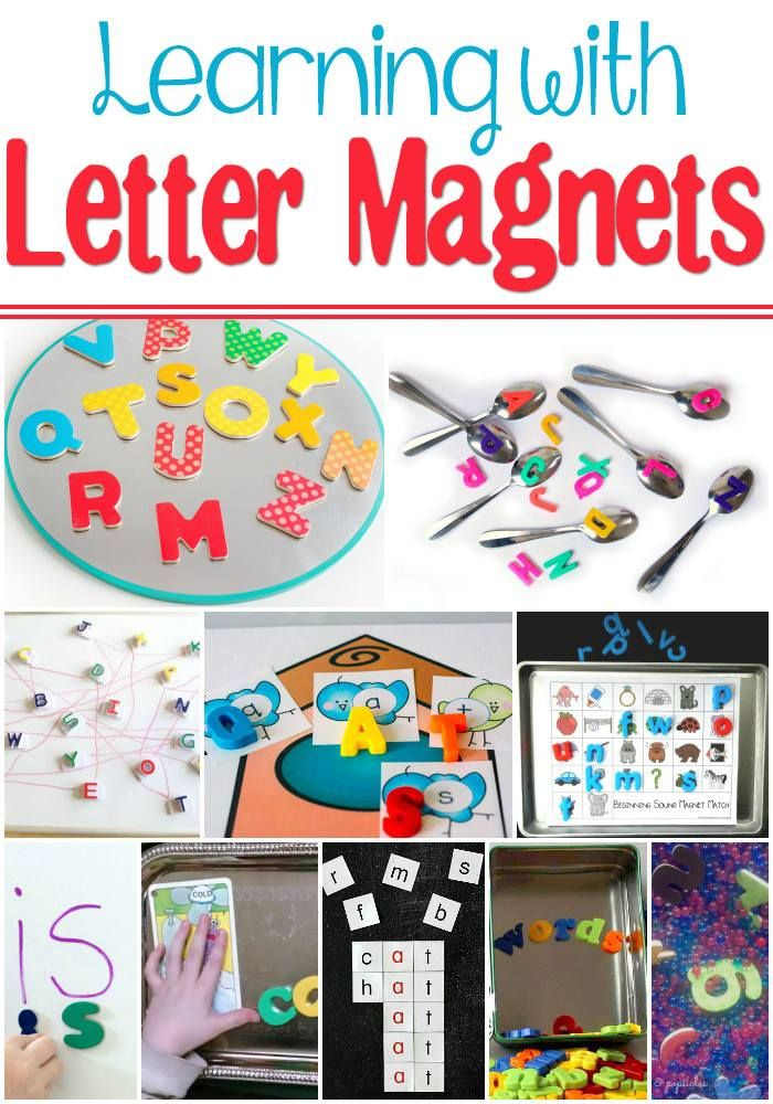 Magnetism for Kids | #aumsum - YouTube