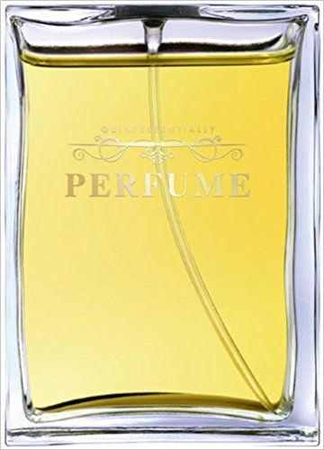 Quintessentially Perfume: Nathalie Grainger: 9780955827068: Amazon.com: Books