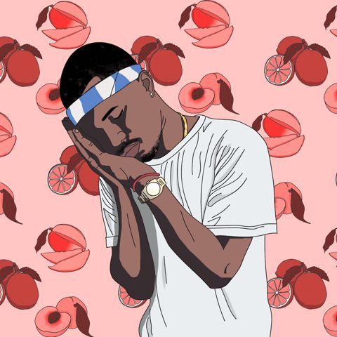portrait frank ocean channel orange peaches lunares limes mangos the sweet life channel ocean trending #GIF on #Giphy via #IFTTT http://gph.is/2f3mJbm