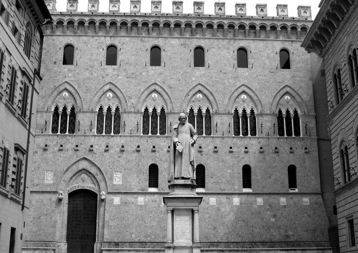 Siena, Italy Photo: Beata B.