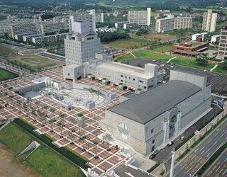 tsukuba center building - Cerca con Google