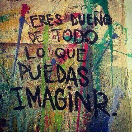 Imagina tu mundo