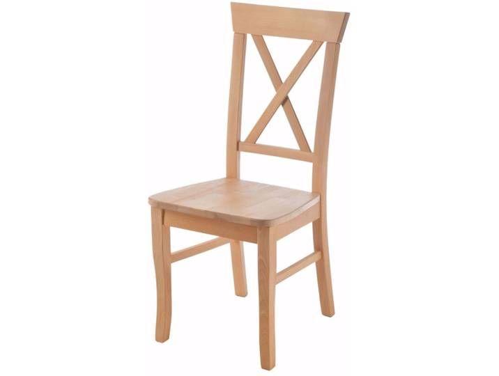 Acerto Parma Stuhl Fur Esstisch Buche Ohne Polster Massivholz G Furniture Home Decor Chair