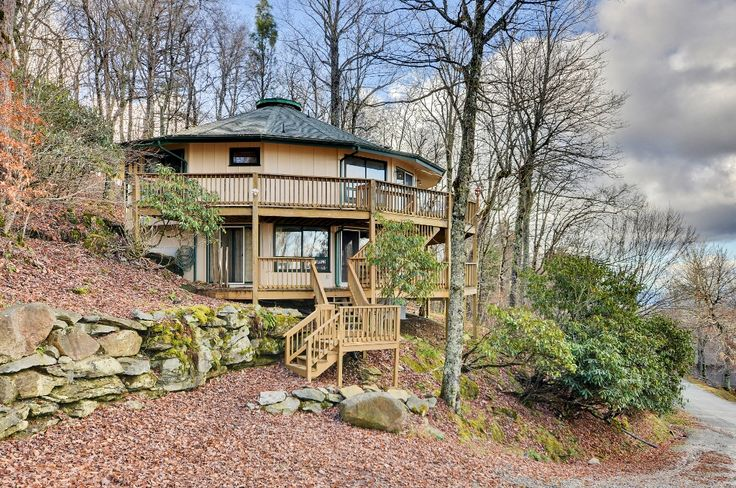 17 best images about north carolina vacation rentals on pinterest outdoor activities shopping - Summer houses mountains ...