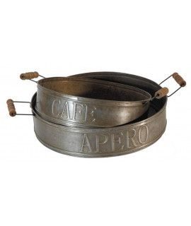 Tace Apero Cafe 2 szt