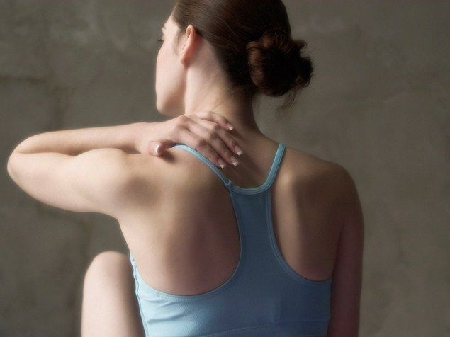 Team GB Olympian Jo Pavey has the answer to shoulder pain when running - Runner's World