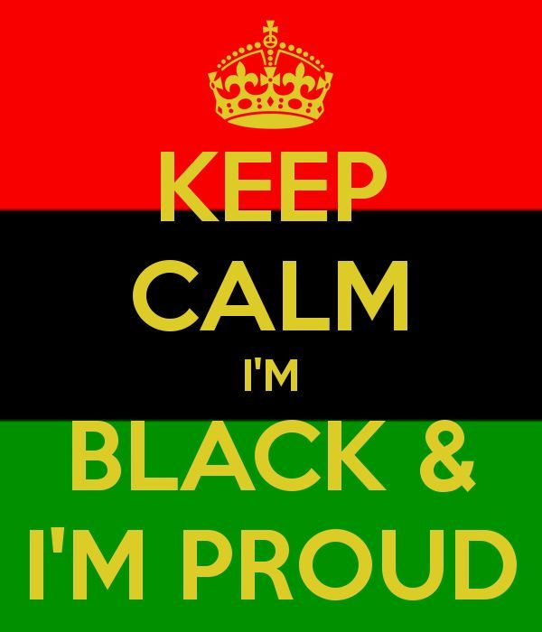 BLACK POWER!                                                                                                                                                                                 More