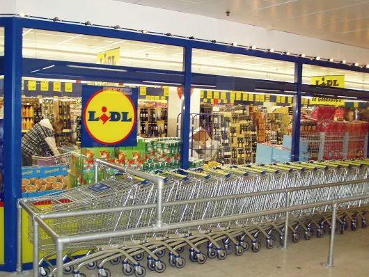Supermercados LIDL publica un centenar de ofertas de empleo - Ofertas de Trabajo