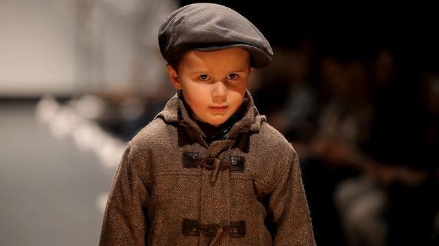 MeMini AW 12/13 – Nordic Fashion Nostaligia