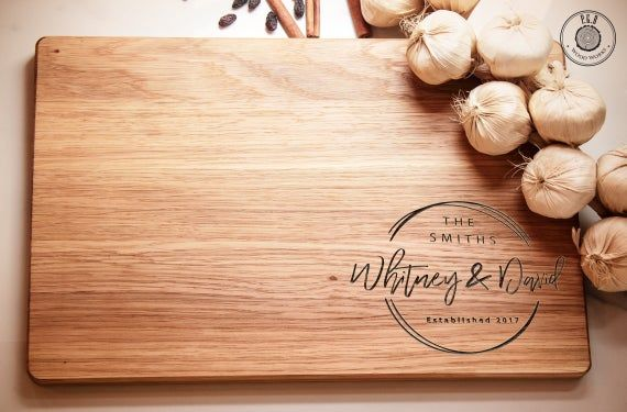 Cutting Boards for Wholesale Personalized Closing …