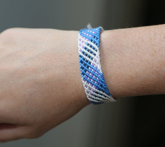 How To Basket Weave Bracelet : Best images about friendship bracelets on
