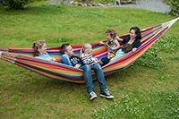 Mammoth hammock - Colora Only £139.95