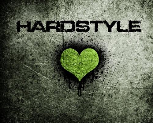 Love Hardstyle music!