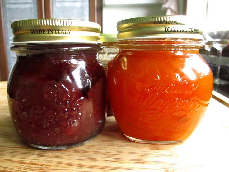 Home-made marmalade #diy #recipe #chiaramenteverde