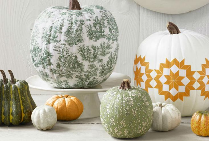 28 pumpkins ideas - 101ideer.se