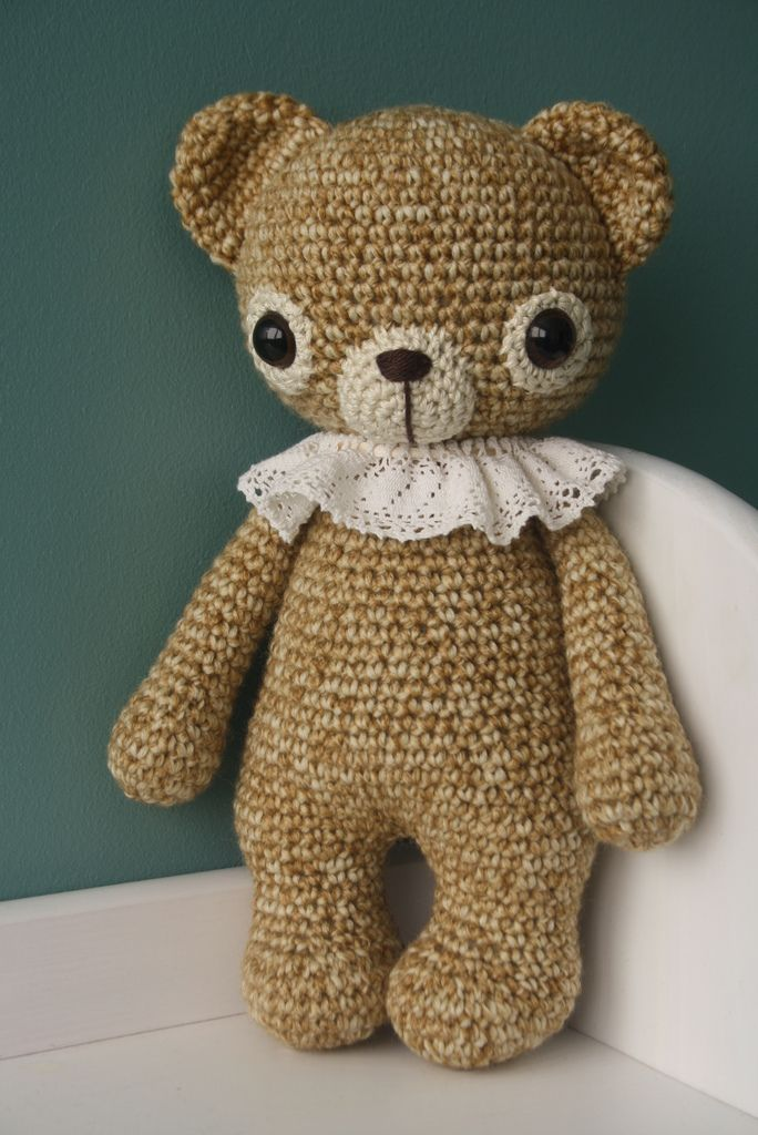 17 Best Images About Amigurumi Amore On Pinterest