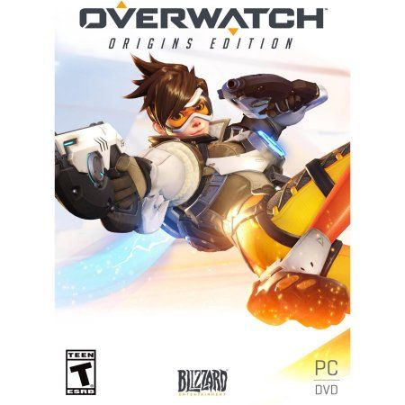 Overwatch Origins Edition (PC) - Walmart.com